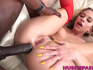 Khloe Kapri is alongside need of a good butt fucking coupled with turn this way girl got a phat botheration