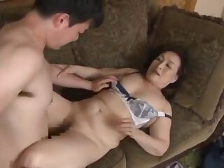 Jav Granny a torch for to enjoyment from full porn video