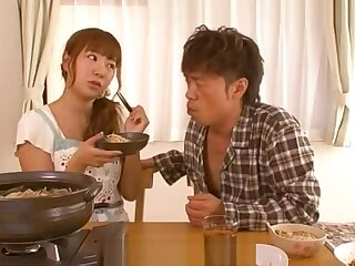 Japanese Housewife Wants Far Get Pregnant
